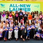 All-New Kao Laurier Malaysia Official Launch 2018