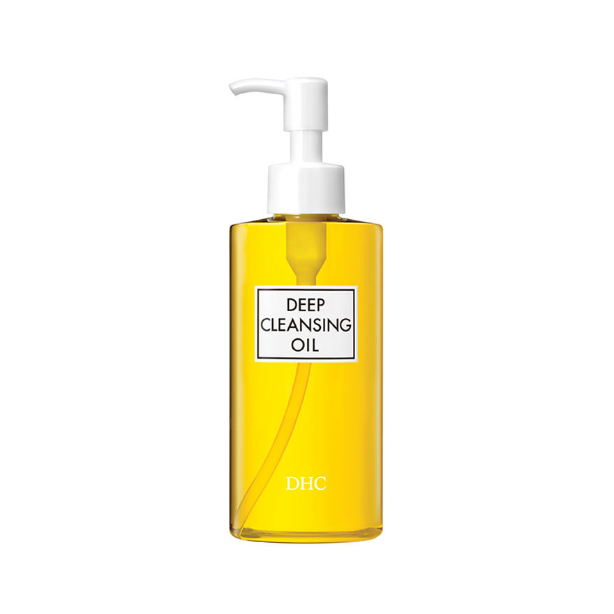 DHC Deep Cleansing Oil 100ml